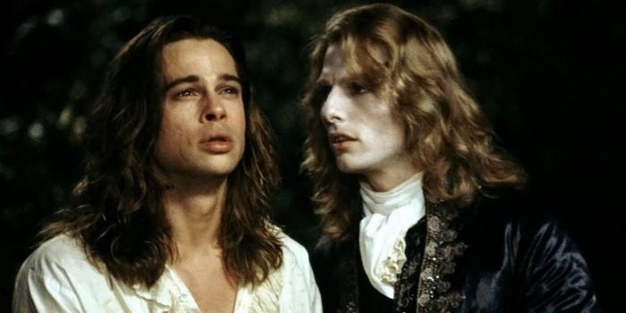Entretien avec un vampire : finalement pas de film, mais une série !