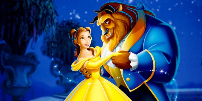 La Belle et la Bête : une nouvelle image en couverture d'Entertainment Weekly
