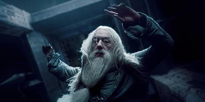 Le passé de Dumbledore exploré dans Les Animaux Fantastiques 2 !