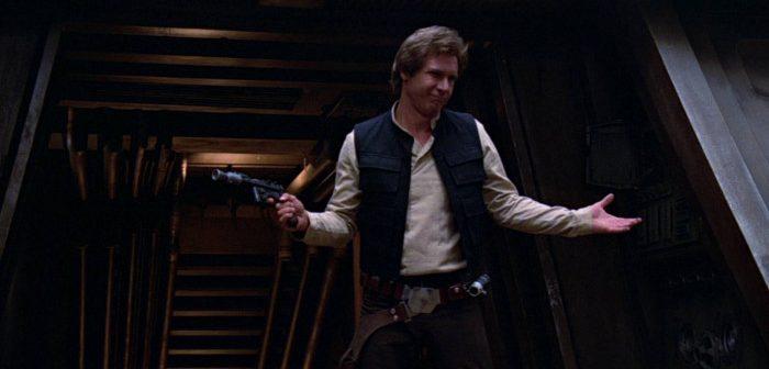 Le spin-off de Star Wars sur Han Solo sera entre le western et le film de braquage