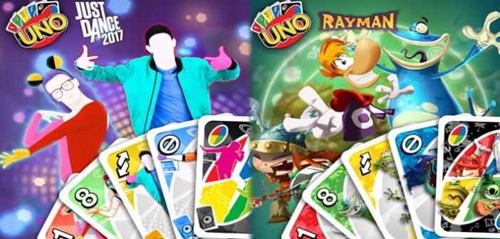 De nouveaux DLC pour l'adaptation vidéo-ludique made in UBISOFT du célèbre jeu de carte UNO sont disponibles.