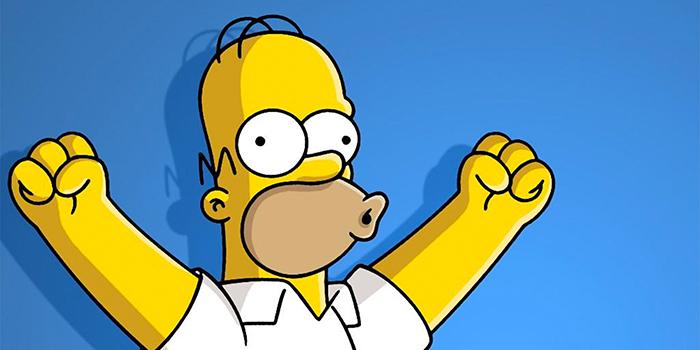 Les Simpson viennent d'être renouvelés pour une 30e saison !