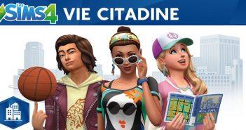 Les Sims 4 : quand nos personnages se prennent pour des citadins