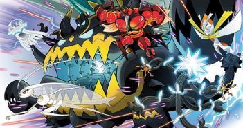 Les pires idées de Pokémon Soleil et Lune…