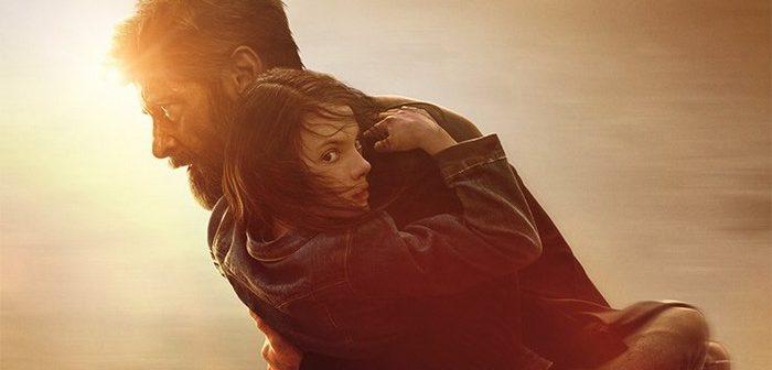 Logan et Laura prennent la fuite sur une nouvelle affiche