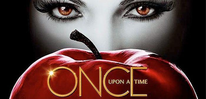 M6 arrête la diffusion de Once Upon a Time faute d'audience !
