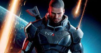 Mass Effect Andromeda sortant aujourd'hui, revenons sur les 3 premiers épisodes. Le commandant Shepard s'en va nous le conter !