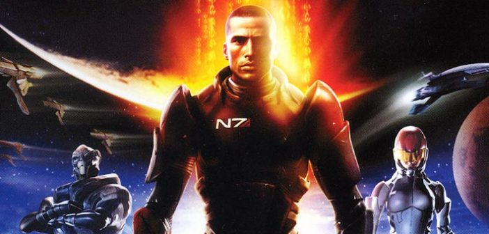 [Test] Mass Effect : le Space Opera en masse