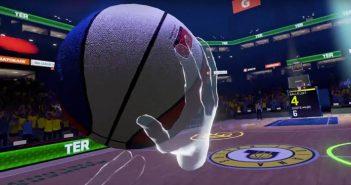 NBA 2KVR Experience - NBA 2K s'offre une VR Experience pour encore plus d'immersion !