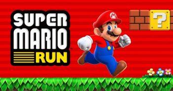 Nous savons quand Super Mario Run sortira sur votre mobile !
