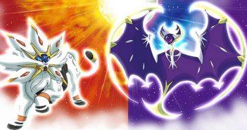 Pokémon Soleil et Lune s'offrent un trailer de lancement inédit !