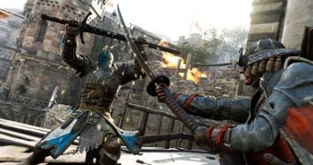 [Preview] For Honor remodèle les batailles médiévales...