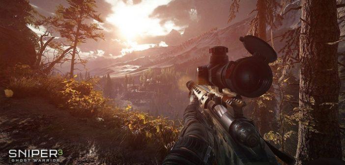 [Preview] Sniper Ghost Warrior 3, entre bonnes et mauvaises idées