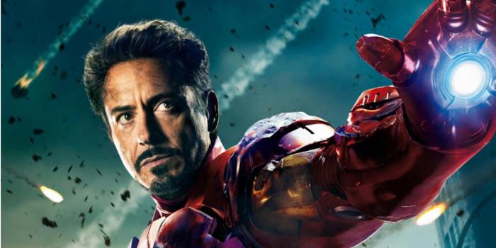 Robert Downey Jr aux commandes d'une nouvelle série