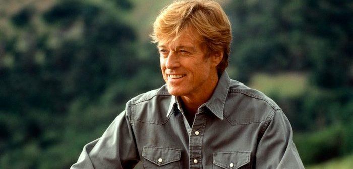 Robert Redford annonce sa prochaine retraite d'acteur