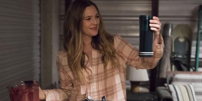 Santa Clarita Diet : une date de sortie pour la série de Drew Barrymore