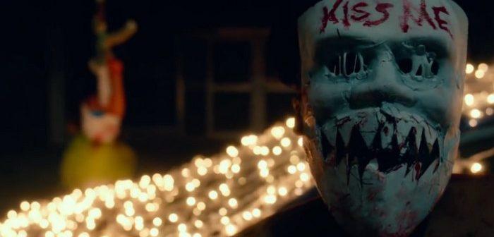 [Sortie Blu-ray] American Nightmare 3 : le film préféré de Donald Trump ?