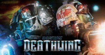 Space Hulk Deathwing : Bêta version, date de sortie et vidéo !