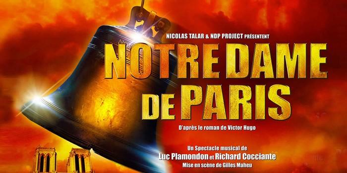 [Spectacle] Notre-Dame de Paris : le temps des cathédrales est-il figé ?