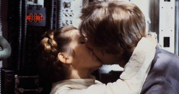 Star Wars : Carrie Fisher raconte sa liaison avec Harrison Ford