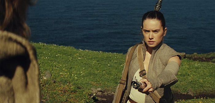 Star Wars épisode 9 sera tourné entièrement en 65 mm !