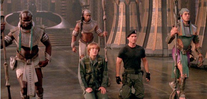 Stargate : le reboot jeté aux oubliettes