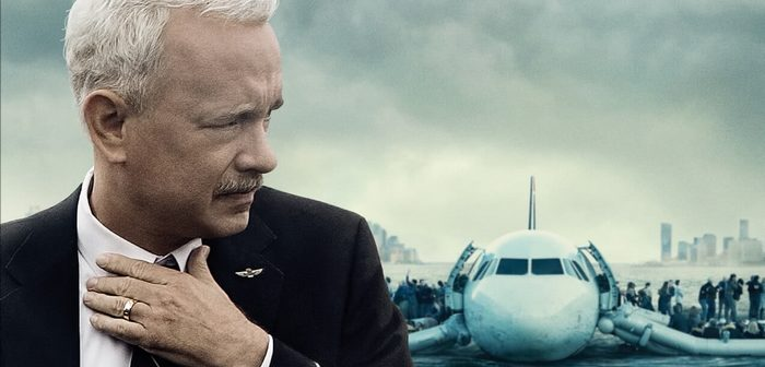 [Critique] Sully, l'art de se poser en douceur