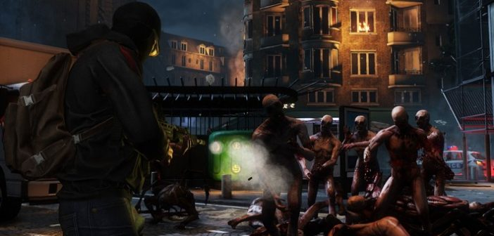 [Test] Killing Floor 2 : hard et sanglant !