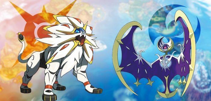 [Test] Pokémon Soleil / Lune : des changements comme on les aime !