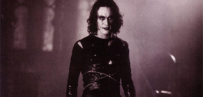 The Crow : la production revient d'entre les morts avec un triumvirat