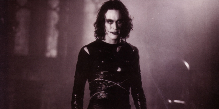 The Crow : la production revient d'entre les morts avec un triumvirat