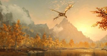 the elder scrolls tes skyrim ps4 xbox one se specia ledition test review