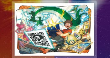 Un défi de taille pour les joueurs de Pokémon Soleil et Lune !