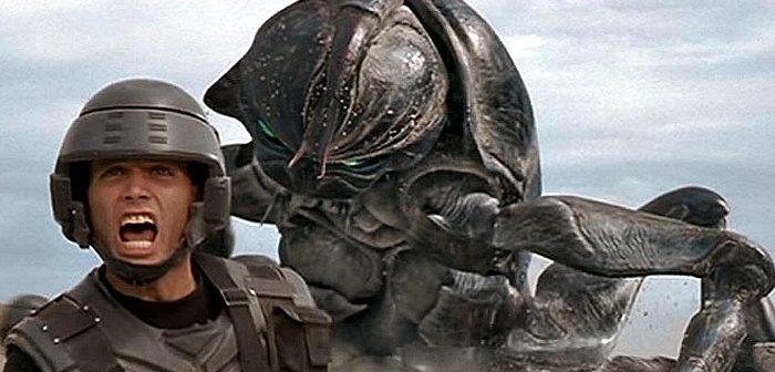 Un reboot de Starship Troopers est en marche chez Columbia !