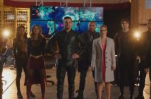 Un trailer pour le crossover Arrow / Flash / Supergirl / Legends of Tomorrow !