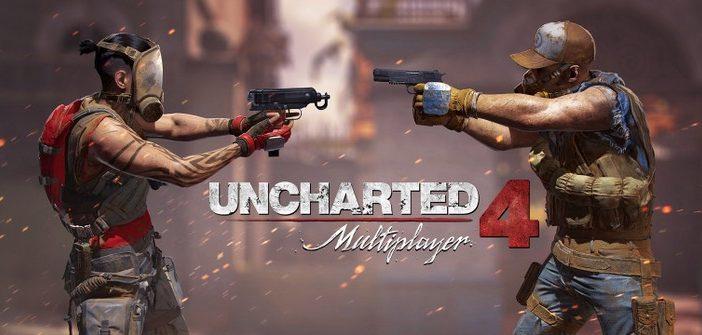 Uncharted 4 : A Thief's End : le Survival Mode gratuit en approche !