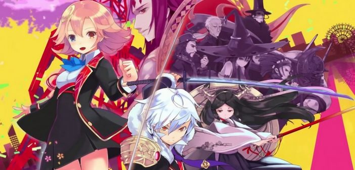 Une date approximative pour Operation Babel : New Tokyo Legacy