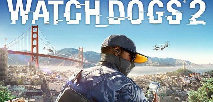 Une date de sortie et un trailer de lancement pour Watch Dogs 2
