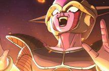 Une mise à jour gratuite et un DLC pour Dragon Ball Xenoverse 2