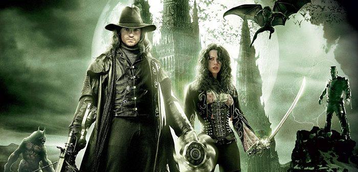 Van Helsing chassera les vampires au XXIe siècle pour le reboot !