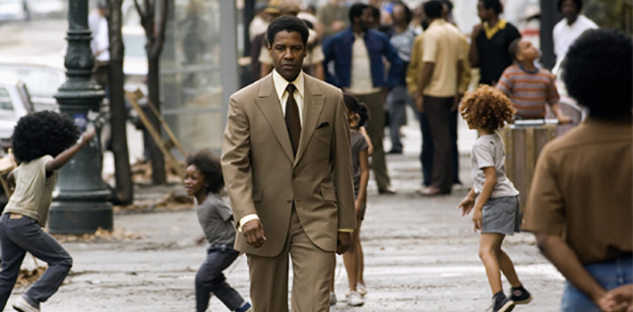 [Critique] American Gangster, un grand film de Ridley Scott ?