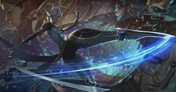 Camille: liens coupés, le prochain assassin de League of Legends ?