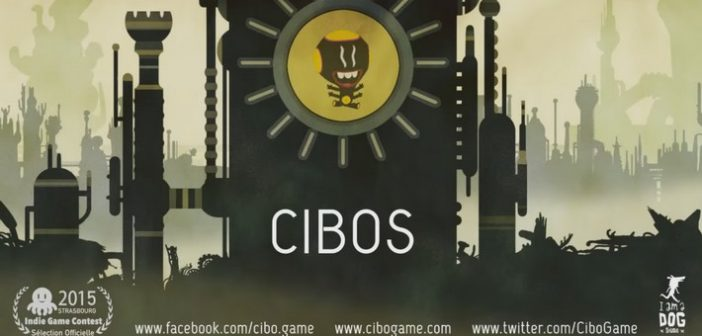 CIBOS, mais ce que c'est ? Un petit jeu indépendant