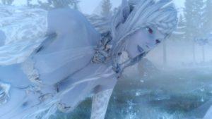 final fantasy 5 shiva