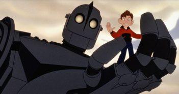 [Critique] Le Géant de fer, les premiers pas du géant Brad Bird