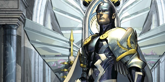 Inhumans : les deux premiers épisodes projetés en IMAX