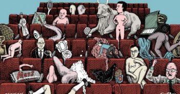 [Critique Livre] L'Année du cinéma 2027 : on nous aura prévenu !