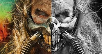 """[Sortie Blu-ray] Mad Max Fury Road édition """"Black and Chrome"""""""