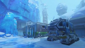 overwatch antarctique blizzcon 2016