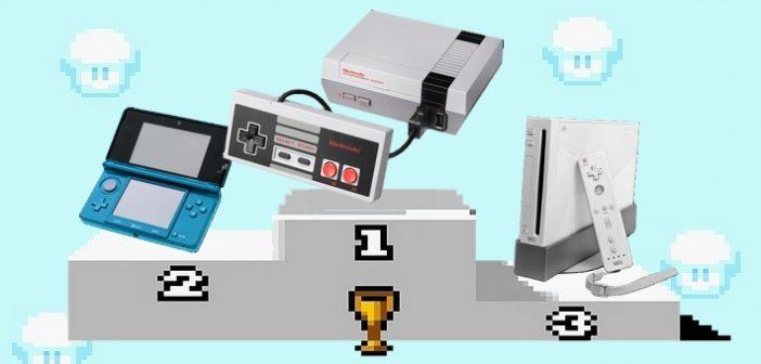 La Nintendo Classic Mini NES... Plus puissante que la 3DS et la Wii ?!
